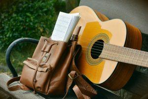 ללמוד לנגן
