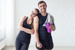 אילו פעולות מומלץ לעשות אחרי אימון