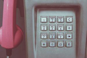 איך ניתן למנוע הטרדות בטלפון