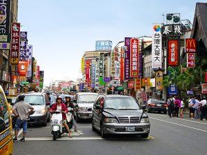 רכבים חשמליים סיניים