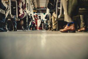 מה מצב התחבורה הציבורית במודיעין לעומת ערים אחרות?
