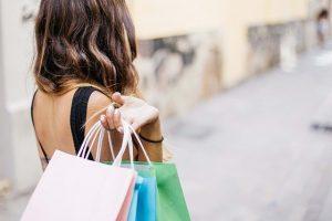 קניות בחופשת לידה