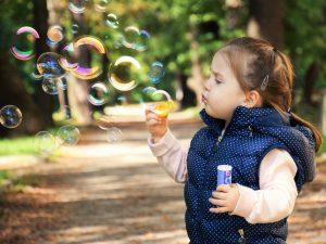 טיפול הומאופתי לילדים