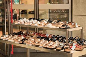 חנויות הנעליים המומלצות