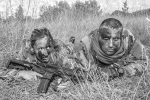 גרביים מומלצים לצבא
