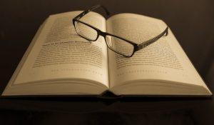 עריכת תוכן לספרי עיון