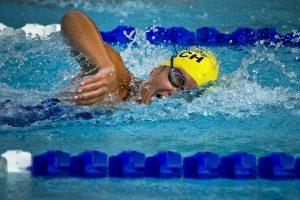 גומיות התנגדות לשחיה