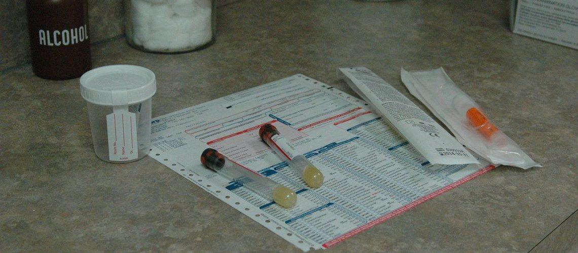 בדיקת סמים בצבא