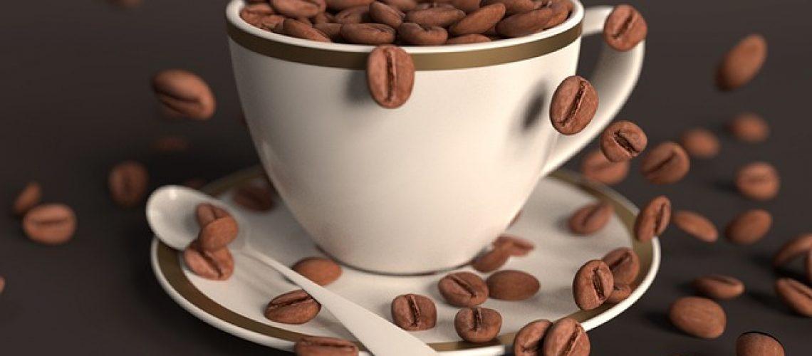 חנות פולי קפה