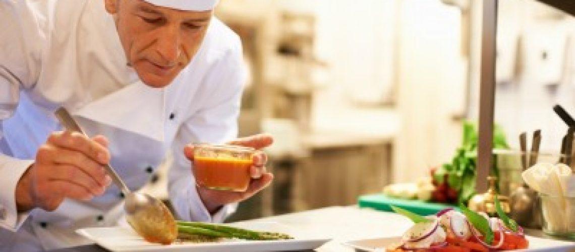 כך תזהו מסעדות שף טובות
