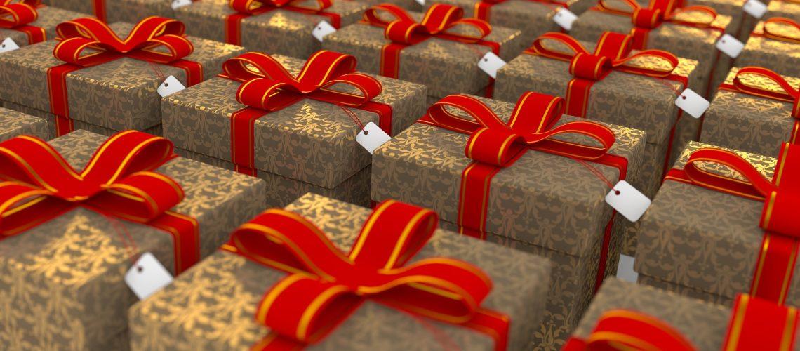 מתנות מיחדות