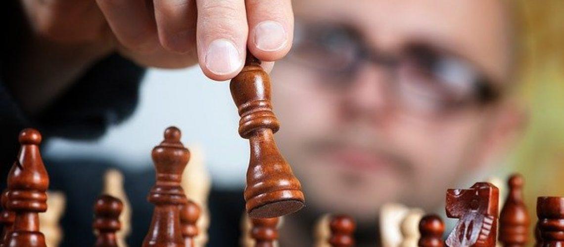 משחקי חשיבה ליחידים